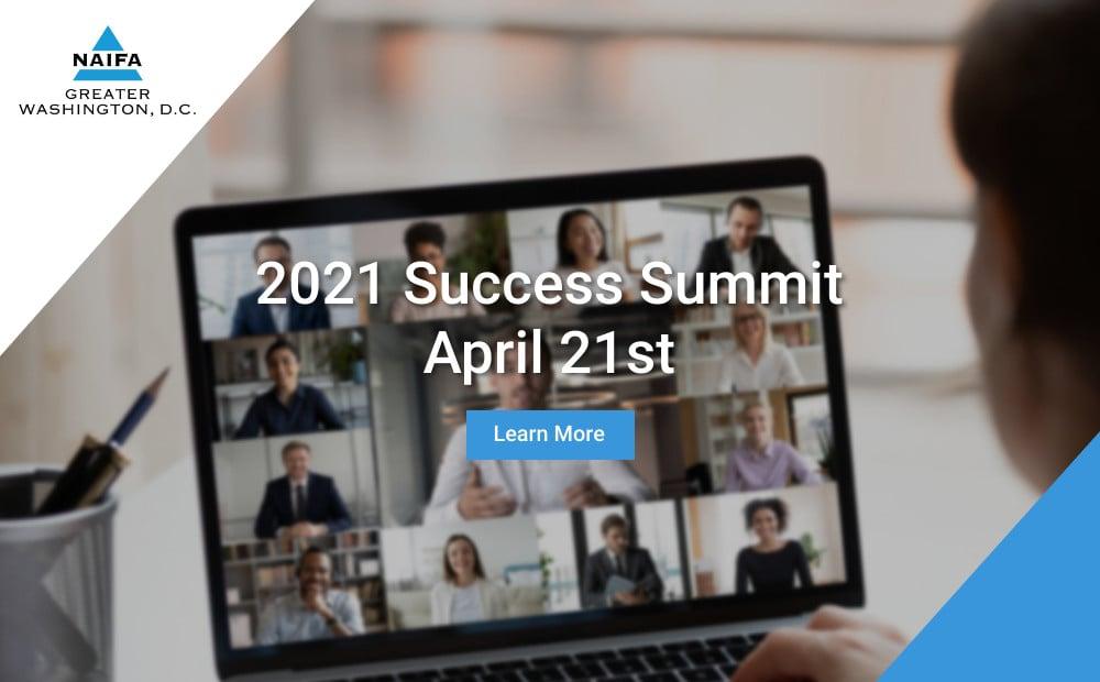 NAIFA-GWDC Success Summit April 21